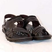 Туфли мужские летние 00826 фото