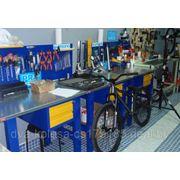Полное Т.О. велосипеда с полной разборкой/сборкой и настройкой фото