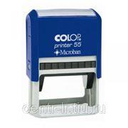 Оснастка для штампа, Printer55 NEW Microban фото