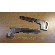 Заготовка ключа для SmartKey MITSUBISHI LANCER фото
