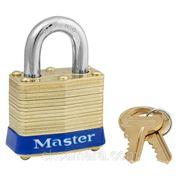 Изготовление ключей для замков Мастер-Лок / Master-Lock фото