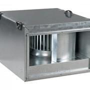 Промышленный вентилятор металлический Вентс ВКПФІ 4Д 600*350 фото