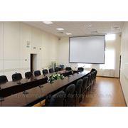 Организация деловых мероприятий для корпоративных клиентов фото