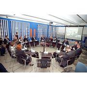 Видеоконференции, телемосты фото