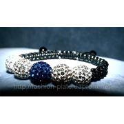 Браслеты Шамбала // Shamballa bracelets фото