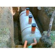 Коммуникации (устройство канализации) фото
