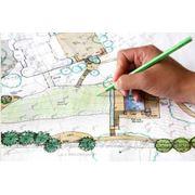 Ландшафтное проектирование. Озеленение. Уход. фото