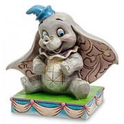 "Фигурка ""Дамбо (Звезда цирка)"" 9х8,5х5см. арт.4045248 Disney фото"