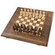 Шахматы 50 прямые, Ohanyan фото