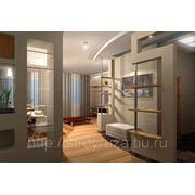 Дизайн интерьера загородного дома, квартиры - г. Руза, Рузский р-н. фото