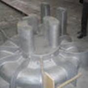 Модельная оснастка для литья фото