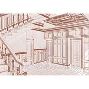 Дизайн-проект Мебели и Интерьера фото