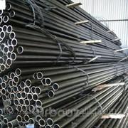 Труба водогазопроводная (ВГП) фото