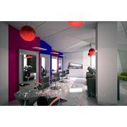 Дизайн салона красоты Краснодар фото