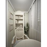 Дизайн 3х комнатной квартиры фото