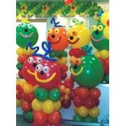 Организация детского дня рождения Киев фото
