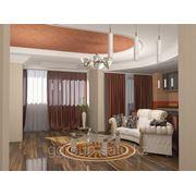 Дизайн интерьера жилых помещений фото