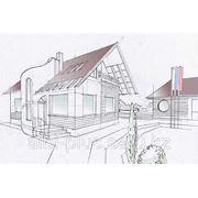 Эскизные проекты жилых помещений фото