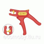 Инструмент для снятия изоляции klkKL760180IS Klauke фото