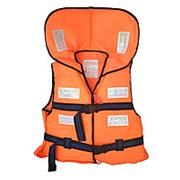 Спасательный жилет + SOS свисток №10 фото