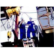 Ремонт и реконструкция электро-оборудования фото