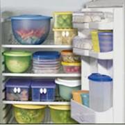 Пластиковая посуда для хранения в холодильнике фото