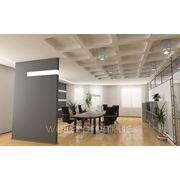 Дизайн и ремонт офиса фото