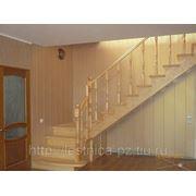 Лестница поворотная на 90 фото