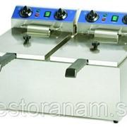 Фритюрный шкаф Gastrorag CZG-EF-102