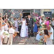 """Видеосъемка свадеб. Фотостудия """"Викинг"""" фото"""