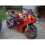 Хромирование деталей мотоцикла фото