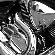 Никелирование деталей автомобилей фото