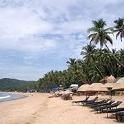 Пляжный отдых на Гоа фото