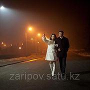 Семейная съемка в Алматы фото