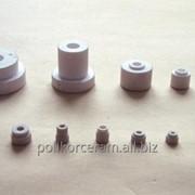 Керамические втулки для тэн-ов (изоляторы для трубчатых электронагревателей) фото