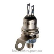 Симистор ТС112-10, ТС112-10-8, триак ТС112-10-8 фото