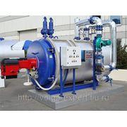 Экспертиза промышленной безопасности оборудования для сбора и подготовки нефти и газа фото