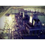 Экспертиза зданий и сооружений опасных промышленных объектов фото