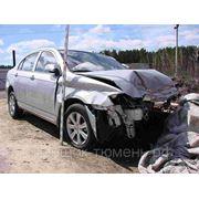 Оценка после ДТП авто российского производства фото