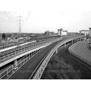 Экспертиза дорожного покрытия и асфальта фото
