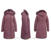 Пальто на синтапоне фото