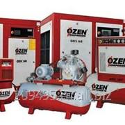 Поставка компрессоров Ozen фото