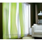 Японские шторы пошив, навеска фото