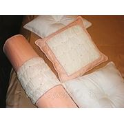 Декоративные подушки, валики, думочки на заказ. Пошив и дизайн. фото