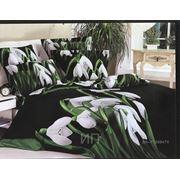 Пошив постельного белья из сатина по вашим размерам! фото