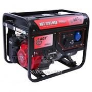 Бензиновый генератор AGT 7201 HSB TTL, арт.810 фото