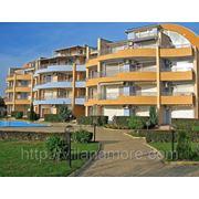 Апартаменты, комплекс Лаки Равда фото