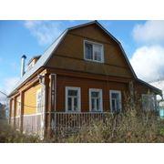 Жилой дом, г. Струнино Александровского района Владимирской области фото