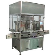 Автомат для закатки флаконов фото