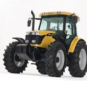 Трактор Challenger MT400В фото